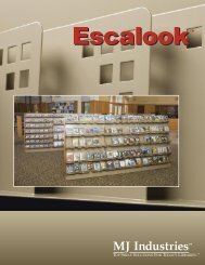 Catalog - Escalook
