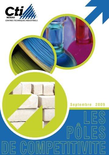 Dossier de presse Septembre 2009 - Réseau CTI