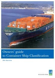 View brochure (.pdf) - DNV