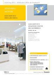 Datenblatt (PDF) - Vossloh