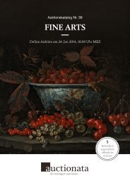 Fine Arts - Auctionata
