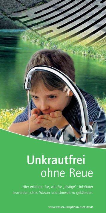 PDF-Download - Wasser- und Pflanzenschutz