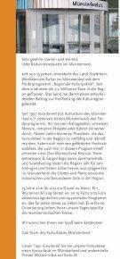 Sept. – Okt. 2013 - Kulturbüro Münsterland - Seite 3
