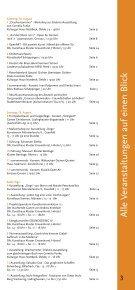Sept. – Okt. 2013 - Kulturbüro Münsterland - Seite 5