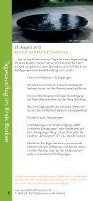 Sept. – Okt. 2013 - Kulturbüro Münsterland - Seite 6