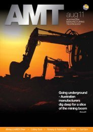 AMT August 2011 click here - Amtil