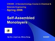 Download self-assembled monolayers lecture