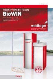BioWIN - Cleantech Energie