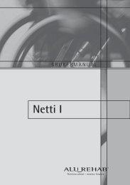 Netti I - Hjelpemiddeldatabasen