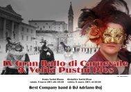 carnevale 2011 volantino.indd - Comunità degli Italiani di Pirano