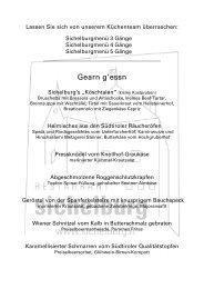 Speisekarte Restaurant Sichelburg (.pdf)