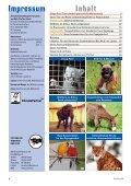 Heft 3 / 2013 - Tierschutz: Pro Tier - Page 2