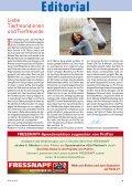 Heft 3 / 2013 - Tierschutz: Pro Tier - Page 3