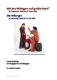 DIE WIKINGER - Historisches Museum der Pfalz Speyer
