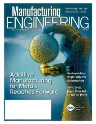 Manufacturing Engineering - Lyndex-Nikken