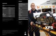 XPS Brochure - Stryker