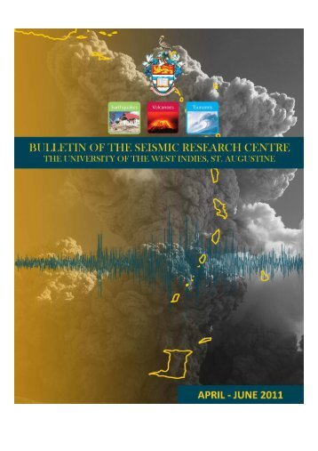 Download - The University of the West Indies Seismic Research ...