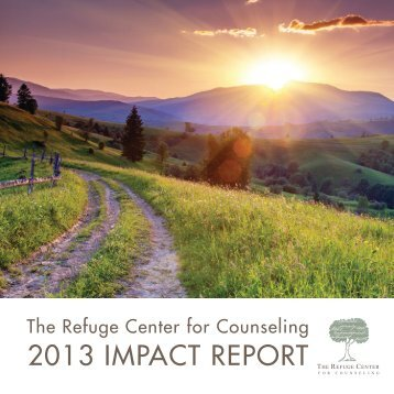Refuge-Center_2013-2014-Impact-Report-final-draft