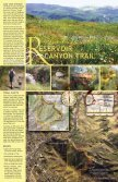 Reservoir Canyon Natural Reserve Trail Guide - the City of San Luis ... - Page 2