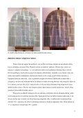 Izvješće o konzervatorsko-restauratorskim radovima na slici Sv ... - Page 3