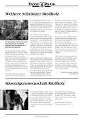 Nr. 25 - Gemeinde Riedholz - Page 6