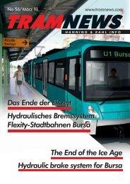 Das Ende der Eiszeit The End of the Ice Age - Hanning & Kahl