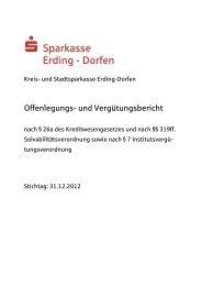 Drucken / Speichern - und Stadtsparkasse Erding - Dorfen