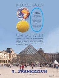 UM DIE WELT - Magazine Sports et Loisirs