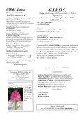 GIROS Notizie GIROS Notizie - GIROS - Gruppo Italiano per la ... - Page 2