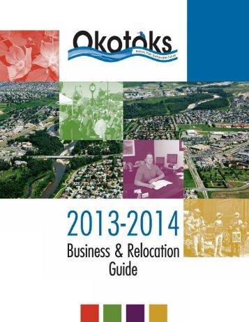 PDF Version (6 MB) - Town of Okotoks