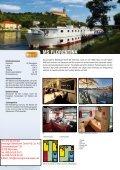 Goldenes Prag, Moldau & Elbe 9 Tage Kreuzfahrt durch Böhmen - Seite 6