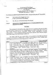 """""""Swasthya Bhavan"""", GN —- 29, Sector - V, Salt Lake City, Kolkata ..."""