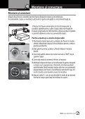 Documentatie Statie Radio CB. Emisie receptie, Cobra ... - Auto100.ro - Page 5