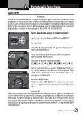Documentatie Statie Radio CB. Emisie receptie, Cobra ... - Auto100.ro - Page 7