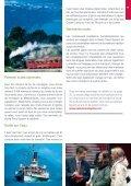Gornergrat 3089 m Le point culminant de votre voyage Glacier ... - Page 5