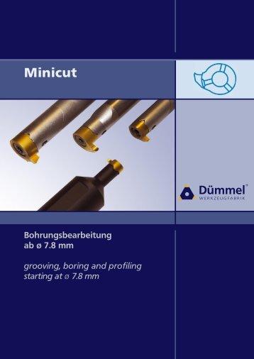 Katalog Minicut