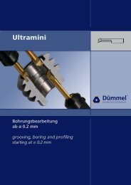 Katalog Ultramini ab 0,2 mm