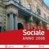 Bilancio Sociale 2008 - Azienda Ospedaliera Santi Antonio e Biagio ...