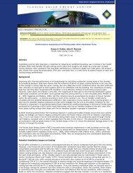 Performance Assessment of Photovoltaic Attic ... - Solaro Energy