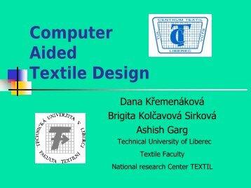 PDF file2 - Centrum Textil