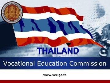 Thailand Vocational Education Commission