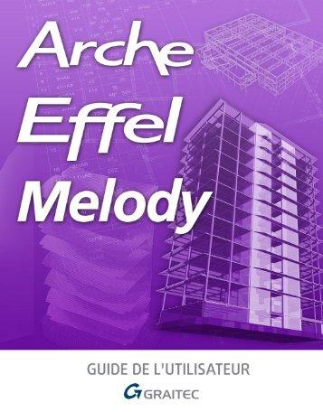 Arche – Effel – Melody - GRAITEC Info