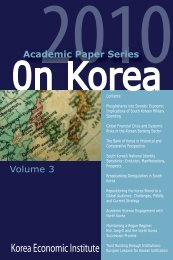 Download - Korea Economic Institute