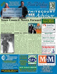 Advisor April 2005 - WhitecourtWeb.com