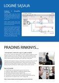 """""""ECL Comfort"""" nuotoliniu būdu ir naudokitės taupymo ... - Danfoss - Page 3"""