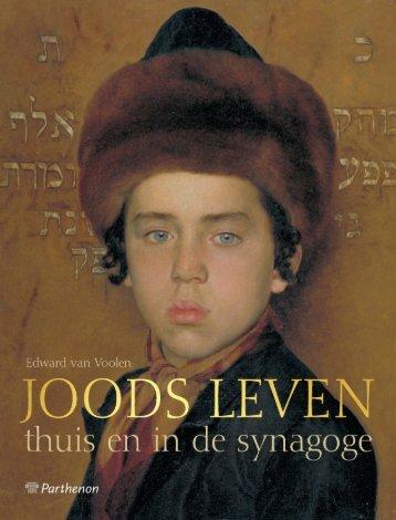 Joods leven - Uitgeverij Parthenon