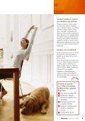 Příručka pro komfortně teplé podlahy - Elektrické podlahové topení - Page 5