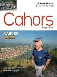 Cahors Mag N°35