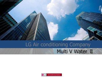 Multi V Water II - ASHRAE Qatar