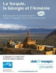 et en Arménie